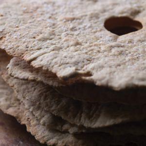 Swedish Crispbread
