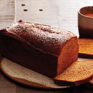 Spice & Honey Cake (Pain d'épice)
