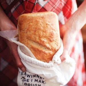 New York Rye Bread